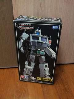 Transformers mp2 ultra magnus