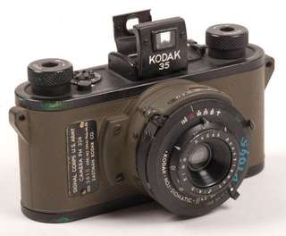 LF: Film Camera