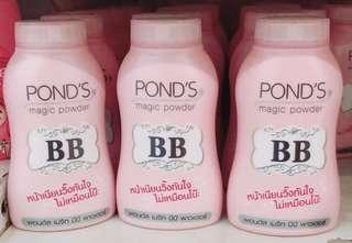 POND'S Magic Powder - 50gr (Ready)