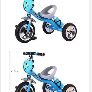 Tricycle ladybird new