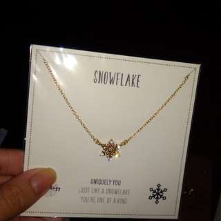 YOU-nique Necklaces