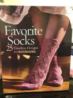 Sock Knitting: Favourite Socks