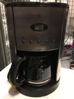 PC coffee maker