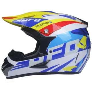 Offroad Helmet  UFO