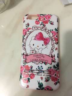 Hello kitty iphone 6/6s case