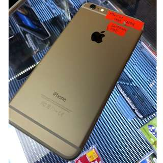 Selling iPhone 6 Plus 16GB Gold