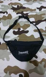 Thrasher腰包