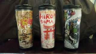 Tumbler Starbuck Original....dari berbagai negara