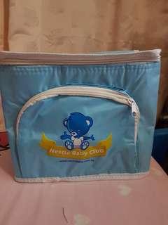Nestle cooler bag