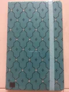 Mahrker Notebooks & Journal - Moroccan Glam
