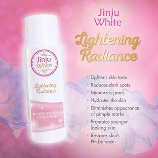 Jinju lightening radiance tonee
