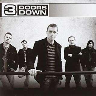 3 Doors Down (CD Album)