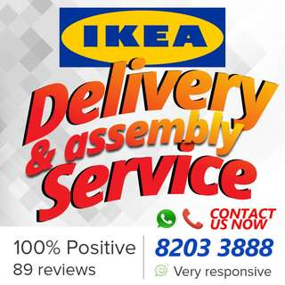 IKEA Delivery Installation Assembly / IKEA Delivery Installation Assembly / IKEA Delivery Installation Assembly / IKEA Delivery Installation Assembly