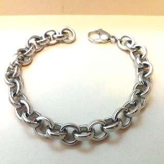 High Quality Steel Bracelet 優質精鋼手鍊