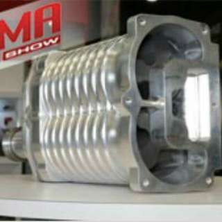 Imported TVS  (Twin Vortices Series) Supercharger