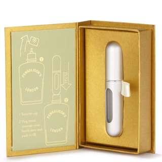 《里翁義趣購》Penhaligon's 潘海利根 ~原廠 原裝 隨身香水噴瓶~ 外出、旅行 超方便