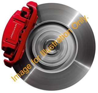 *SALE* Original Brake Caliper Set (For 2009-2015 Jaguar XF/XFR/XK/XKR)