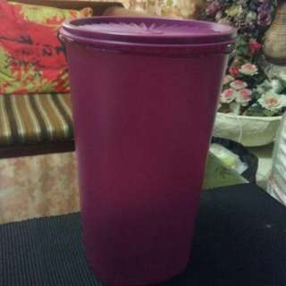 one touch deco canister 3.8l
