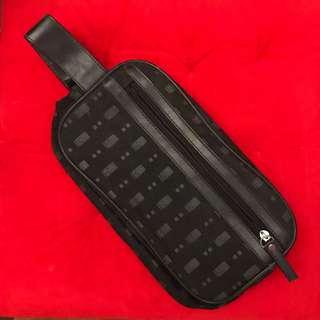 Memo pouch bag