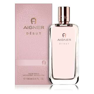 Parfum Original Aigner Debut