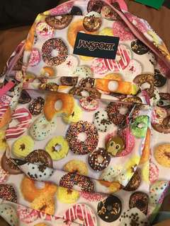 Jansport Donut Backpack