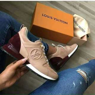 Authentic LV Shoes (Repriced)