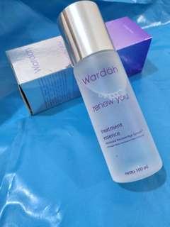 Wardah Renew You Treatment Essence (100ml)