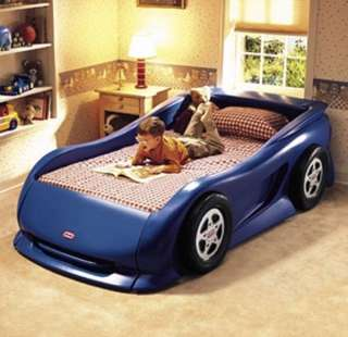 LITTLE TIKES CAR BEDS