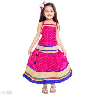 Kids Fashionable Ethnics Vol 5