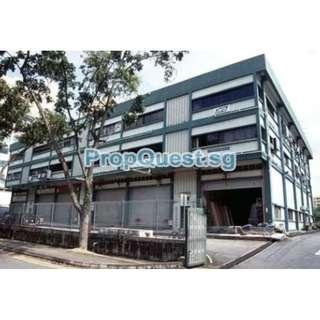Office, warehouse, factory, dance studio 2800sqft  for Rent $1xxx Nearest MRT  Toa Payoh MRT