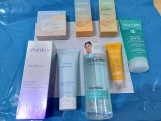 Wardah Skin Care & Complexion