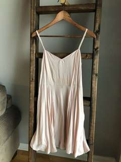 Babaton Aritzia Summer Dress