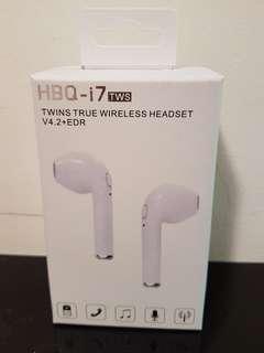 Bluetooth Wireless Earpiece