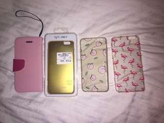 iPhone 6 or 6s Plus case