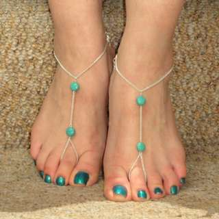Anklet Chain / Beach Accessories