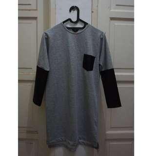 T/X - shirt dress