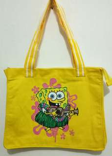 Tas Spongebob Cool Teen