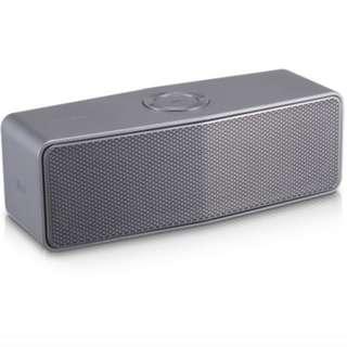 LG Music Flow Bluetooth Speaker