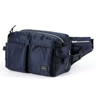 Porter tanker bag