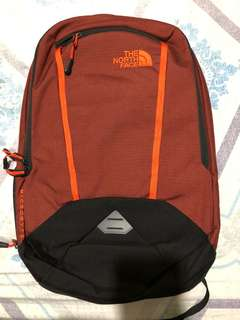 North face bag (Microbyte for sale)