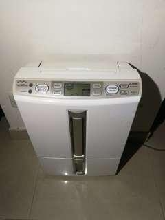 三菱 Mj-e22wx 22公升 可乾衣抽濕機 Dehumidifier