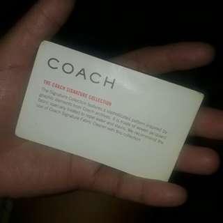 Auth coach