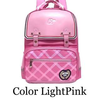 K-Backpack School