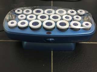 Babyliss Pro Heater Hair Curlers Rollers