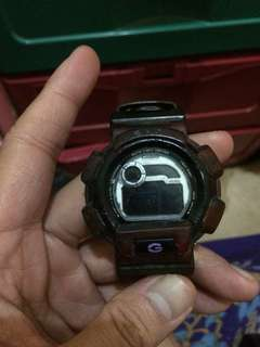 G-Shock DW 003 G lide series