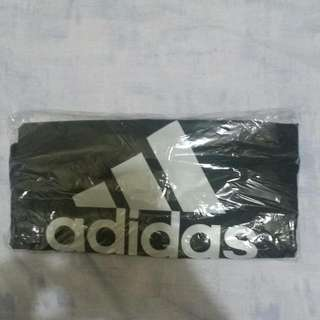 Authentic ADIDAS RUNNING string Bag