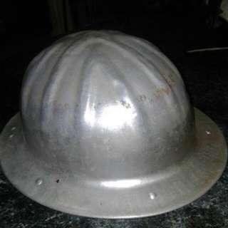 Topi Antik Aluminium