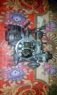 katburetor honda sm4