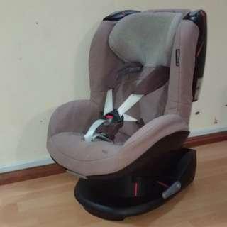 Maxi Cosi Tobi toddler Car Seat