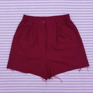 Vintage Cut Off Shorts